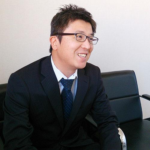 佐藤 勝仁