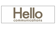 Hello communications
